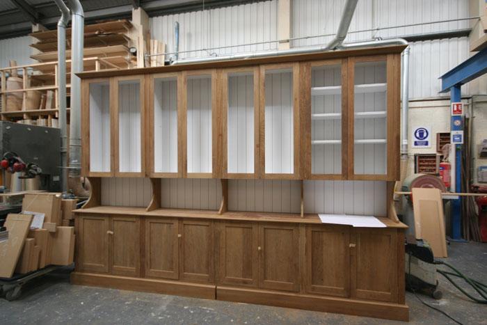 Nick Hudson Fine Furniture
